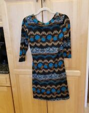 Papillon Sweater Dress SZ M Nordstrom NWT