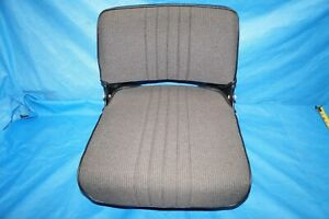 Pride Mobility Sonic Seat Parts