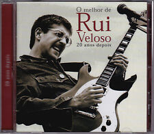 Rui Veloso - 20 Anos Depois - CD (2000 EMI E.U.)