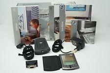 Palm Vx PDA Organizer mit Palm Pilot Softwarepaket