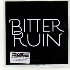 (EN546) Bitter Ruin, Diggers - 2014 DJ CD