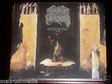 Grave Miasma: Odori Sepulcrorum CD 2013 Profound Lore Records PFL122 Digipak NEW