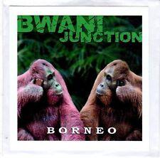 (EL25) Bwani Junction, Borneo - 2013 DJ CD