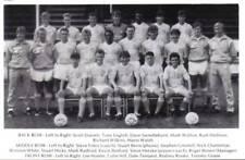 COLCHESTER UNITED FOOTBALL TEAM PHOTO>1988-89 SEASON