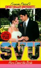 Here Comes the Bride (Sweet Valley University(R)) Pascal, Francine Mass Market