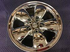 02 03 04 05 Dodge Ram 1500 20 Inch Chrome Wheel 20X9 VERY CLEAN 4
