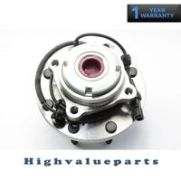 Front Wheel Hub Bearing LH or RH For Ford F-250 SuperDuty 2003-2004 4WD 515056