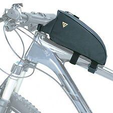 T-One Fahrrad Satteltasche Fahrradtasche Pelican S TPU schwarz grün 155x75x80mm