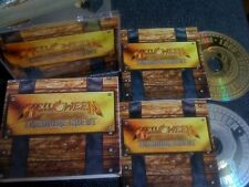HELLOWEEN / treasure chest /JAPAN LTD 2CD slipcase