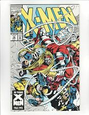 X-Men 18 (1992) - Early Omega Red Appearance! 9.6 Near Mint + High Res Scans!