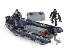 Mega Bloks Call of Duty Watercraft Bateau pneumatique