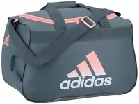 NWT ADIDAS Diablo Small Duffel Gym BagTravel Bag