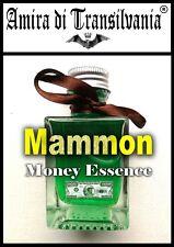 Perfume Alchemical Money Luck Wealth Prosperity Money Success Health