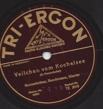 Bandoneon - Klavier - Zither :  Das Veilchen vom Kochelsee + Bayrisch Zell
