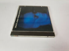 cd WARM LEATHERETTE GRACE JONES