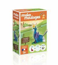 Mako moulage Le Dragon
