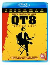 QT8 - The First Eight  --BLURAY--