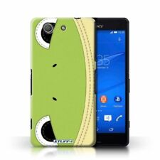 Sony Stitch Mobile Phone Fitted Cases/Skins