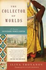 The Collector of Worlds (Paperback or Softback)