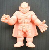 M.U.S.C.L.E MUSCLE MEN #125 Kinnikuman 1985 Mattel RARE Vintage Flesh Color Toy