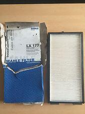 Mouds original Filtre Intérieur ambiant la 177 pour BMW 5er