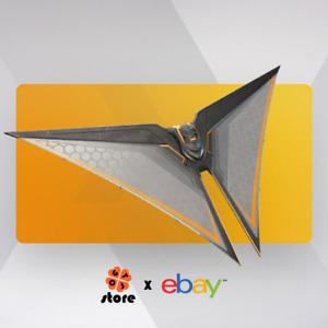Limited-Time Offer | Deathstroke Glider Code | Batman/Fortnite Zero Point #4