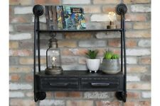 Industrial Wall Unit - Storage and Shelving