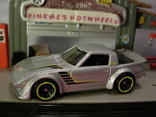 2016 Hot Wheels MAZDA RX-7☆met Silver; Yellow mc5☆Multi Pack Exclusive?☆LOOSE