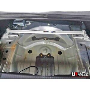 SUBARU BRZ TOYOTA GT86 SCION FRS ZN/ZC 13-19 ULTRA RACING 2 PTS REAR STRUT BRACE