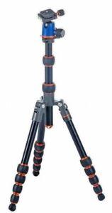 3 Legged Thing PUNKS Corey Aluminium Tripod Kit + Airhed Neo Ballhead (UK Stock)