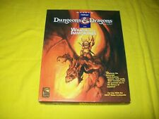 WRATH OF THE IMMORTALS DUNGEONS & DRAGONS CHALLENGER SERIES TSR 1082 - 2