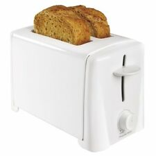 BRAND NEW PROCTOR SILEX 22611 2-Slice Cool-Wall Toaster WHITE