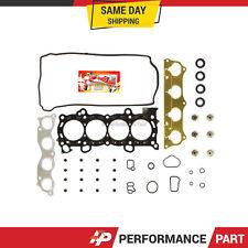 Head Gasket Set for 02-06 Acura RSX Type-S 2.0L 16V DOHC K20A2 K20Z1