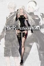 NieR:Automata: Short Story Long | Jun Eishima