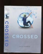 Condie, Ally: Crossed HB/DJ 1st/1st