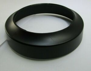 Lens Hood Shade adapter twist on type for WIDE-ANGLE 75mm ID for 72mm rim