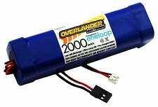BATTERY ENELOOP AA 2AH TX JR/FUTABA - Rechargeable - Batteries