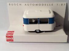 """Busch 51750 Escala H0"""" Nagetusch Venta de Coches"""" # Nuevo"""