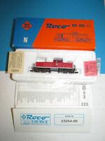 Roco 23254 Diesellokomotive BR 290 BN 290 089-2 Spur N OVP