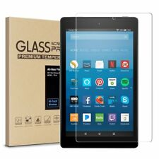 """Tempered Glass Screen Protector For new Amazon Fire 7"""" 2017 Edition / 7th Gen"""
