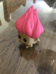 Funko Mystery Mini Down Pink Baby Good Luck Troll 1/12