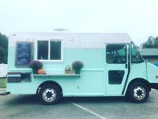 2007 Food Truck/ Freightliner