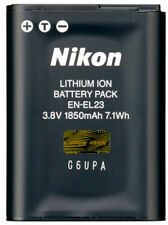 Nikon En-el23 Battery for P600 P900