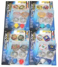 Hasbro Beyblade Burst Evolution Kreisel 4 Dual Packs (insg. 8 Kreisel) f. Kinder
