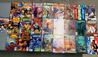 MIXED COMICS Books LOT (lot Of 25) SEE PICTURES FREE SHIPPING #9