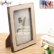 Family Vintage Photo Frame Home Decor Wooden Wedding Casamento Pictures Frames