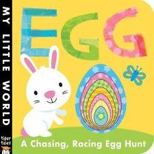 Egg (My Little World) by Jonthan Litton