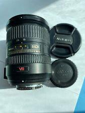 Nikon Lens AF-S NIKKOR 18-200mm 1:.3.5-5.6G ED DX
