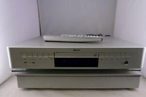 Arcam Solo  - CD Receiver / DAB / FM Radio / High End British Audiophile