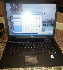 Notebook HP nx7400 Intel Celeron M 1,5GB RAM HDD 60 Win XP